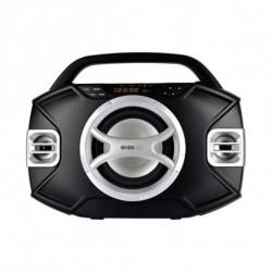 Overnis Haut-parleurs bluetooth portables QDG-BX25 Noir