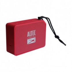 Altec Lansing Altoparlante Bluetooth AL-SNDBS2-001.141 Rosso