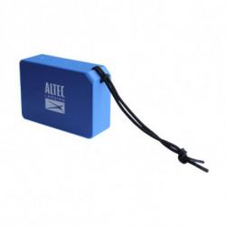 Altec Lansing Bluetooth-Lautsprecher AL-SNDBS2-001.182 Blau