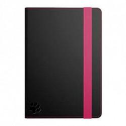 CATKIL Étui universel pour tablettes CTK004 Noir Violet