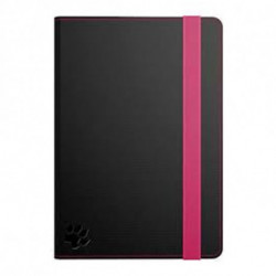 CATKIL Universal Tablet-Hülle CTK004 Schwarz Violett