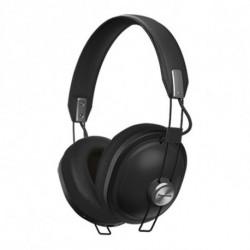 Panasonic Bluetooth-Kopfhörer RP-HTX80BE-K Schwarz