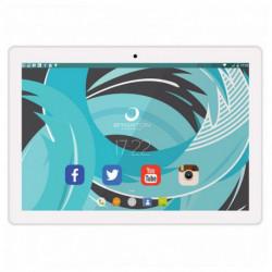 Brigmton BTPC-1024QC-B tablette Allwinner A64 16 Go Blanc