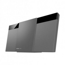 Panasonic Mini Hifi SCHC300EGK HiFi Bluetooth 20W Noir