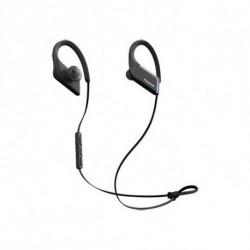 Panasonic Auriculares Desportivos RP-BTS55E-K Bluetooth Preto