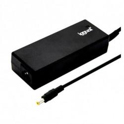 iggual IGG315453 adaptateur de puissance & onduleur Intérieur 90 W Noir