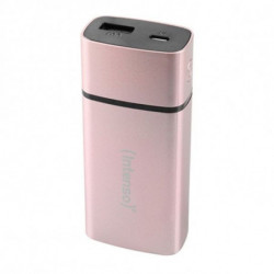 INTENSO Power Bank 7323523 5200 mAh Rosa