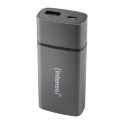 INTENSO Power Bank 7323524 5200 mAh Gris