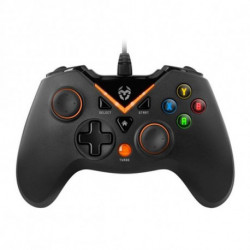 Krom Comando Gaming NXKROMKEY USB