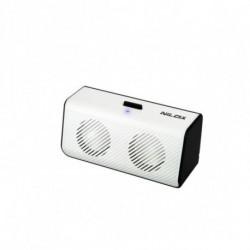 Nilox PC Speakers 10NXPSJ3C3002 USB White