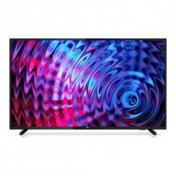 Philips 5500 series Televisor LED ultrafino Full HD 43PFT5503/12