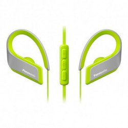 Panasonic Bluetooth Kopfhörer mit Mikrofon RP-BTS35E-Y Gelb
