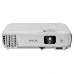 Epson EB-X05 datashow 3300 ANSI lumens 3LCD XGA (1024x768) Projetor de mesa Branco V11H839040