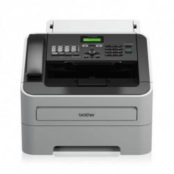 Brother -2845 fax Laser 33,6 Kbit/s 300 x 600 DPI Negro, Blanco FAX-2845