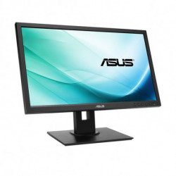 ASUS BE229QLB Computerbildschirm 54,6 cm (21.5 Zoll) Full HD LED Flach Matt Schwarz 90LM01X0-B01370