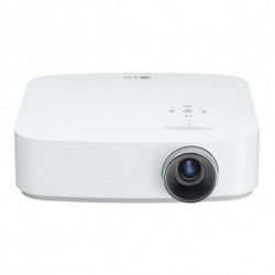 LG PF50KS data projector 600 ANSI lumens DLP 1080p (1920x1080) Desktop projector White