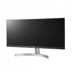 LG 34WK650-W LED display 86,4 cm (34) Full HD Ultra large Noir, Blanc