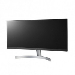 LG 34WK650-W LED display 86,4 cm (34) UltraWide Full HD Plana Negro, Blanco