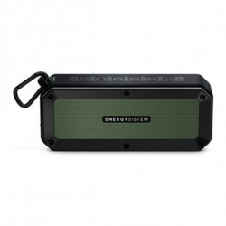 Energy Sistem Altoparlante Bluetooth 444861 2000 mAh 10W Nero