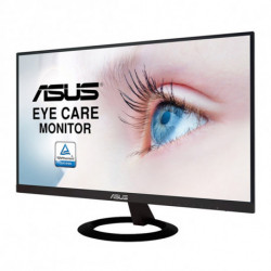 ASUS VZ239HE-W pantalla para PC 58,4 cm (23) Full HD LED Plana Mate Blanco 90LM0332-B01670