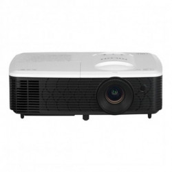 Ricoh Projector PJS2440 White Black