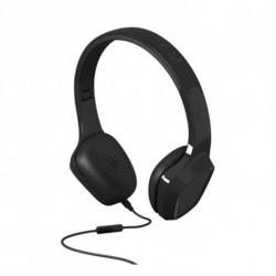 Energy Sistem Kopfhörer mit Mikrofon 428144 Schwarz