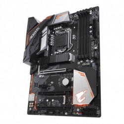 Gigabyte B360 AORUS GAMING 3 WIFI placa mãe LGA 1151 (Ranhura H4) ATX Intel® B360