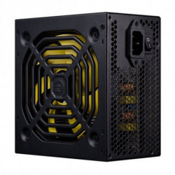 Hiditec EVO800 unidad de fuente de alimentación 800 W ATX Negro PSU010016