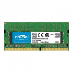 Crucial Mémoire RAM IMEMD40115 8 GB DDR4 2400 MHz