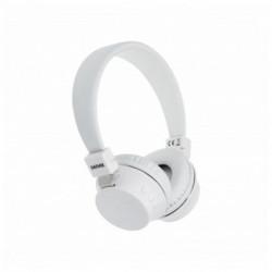 Denver Electronics BTH-205WHITE Mobiles Headset Binaural Kopfband Weiß 111191020141