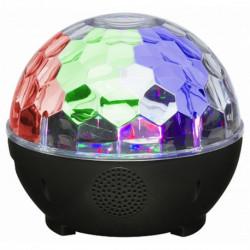 Denver Electronics BTL-65 6 W Noir 111151030120