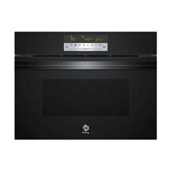 Multipurpose Oven Balay 3CW5178N0 44 L Aqualisis 3350W Black