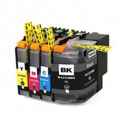 Inkoem Recycled Ink Cartridge M-LC227 Black