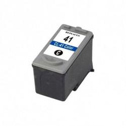 Inkoem Cartouche d'Encre Recyclée M-CL41 Couleur