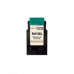 Inkoem Cartucho de Tinta Reciclada M-CL541 Color