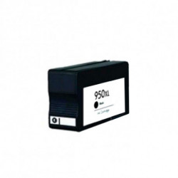 Inkoem Kompatibel Tintenpatrone M-H950XLBKP Schwarz