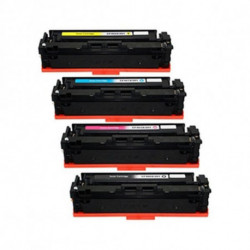 Inkoem Toner Compatible CF400 Jaune