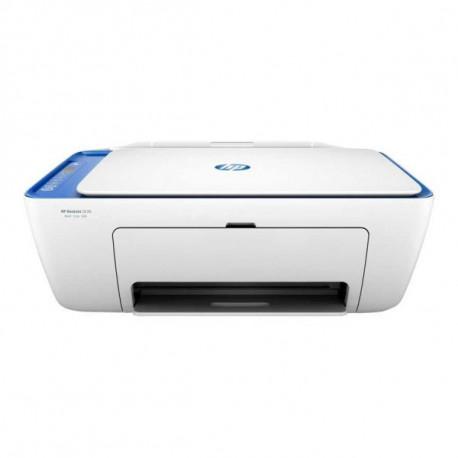 HP DeskJet 2630 Jato de tinta térmico 7,5 ppm 4800 x 1200 DPI A4 Wi-Fi V1N03B