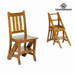 Wandelbare stuhl-leiter - Let's Deco Kollektion by Craftenwood