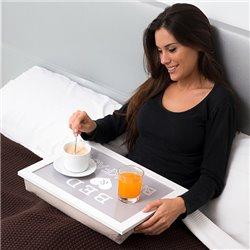Bed & Breakfast Kissentablett