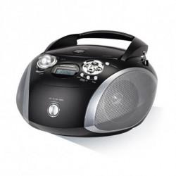 Grundig Radio CD GDP6330 USB 2.0 MP3 Nero