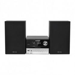 Grundig Mini impianto Stereo M1000BT 30W Nero