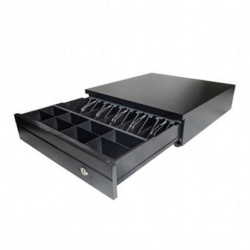 Mustek Cash Register Drawer 4042-071 Black