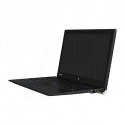 Toshiba Portégé Z20t-C-13Q Preto, Grafite Híbrido (2 em 1) 31,8 cm (12.5) 1920 x 1080 pixels Ecrã táctil Intel® PT16AE-02J03LCE