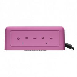 Energy Sistem Haut-parleurs bluetooth Music Box 1 (5W) Jaune
