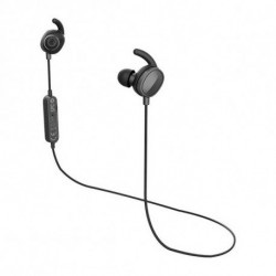 SPC Casque sans fil avec microphone Stork Bluetooth 4.1 Rose