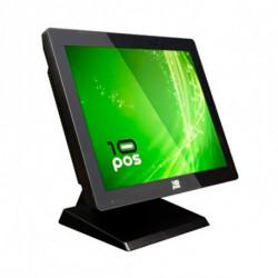 10POS Monitor mit Touchscreen PT-15FIIIN 15 64 GB 4 GB RAM