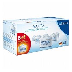 Filtre pour Carafe Filtrante Brita MAXTRA (6 pcs)