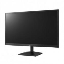 LG 27MK400H-B computer monitor 68.6 cm (27) Full HD LCD Flat Matt Black