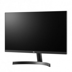 LG Monitor 24MK600M-B 23,8 Full HD IPS Schwarz